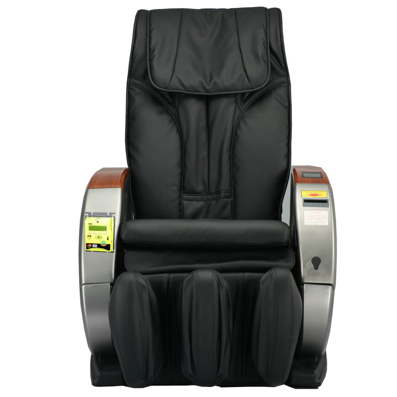 credit card operated vending massage chair rt-m02
