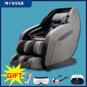 2019 Hot Sale full body 3d zero gravity massage chair