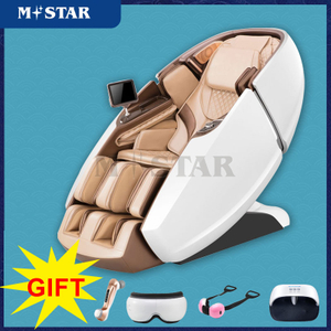 2019 New Wholesale Zero Gravity Massage Chair 4D